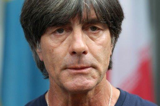 Vertrauen in Joachim Löw schwindet