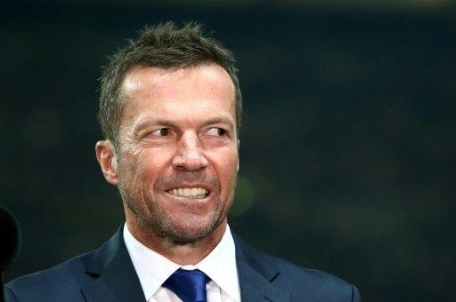 Glaubt an einen Mega-Transfer beim FCB: Lothar Matthäus