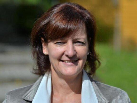 Andrea Kersten.