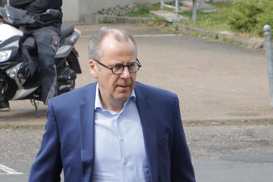 Klaus Siemon - Insolvenzverwalter
