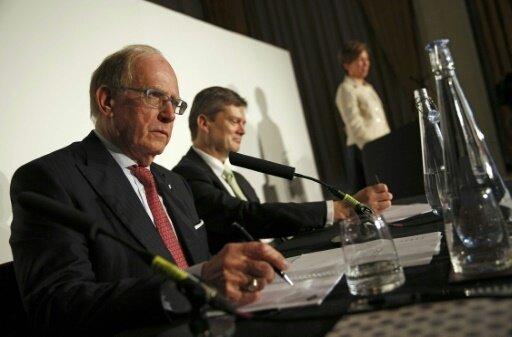 Nach WADA-Entscheidung wurde das IOC heftig kritisiert