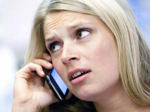 Auch bei nicht bezahlter Handy-Rechnung darf der Anbieter nicht den Anschluss sperren