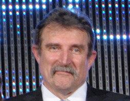 Reiner Grimm - Vorstandsvorsitzender Sparkasse Chemnitz