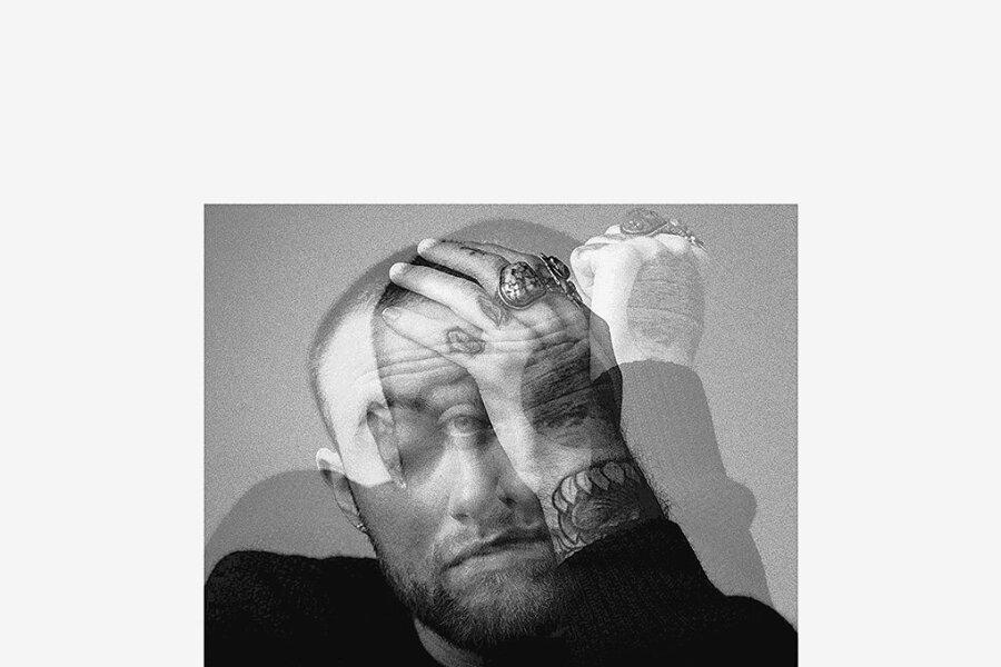 "Platz 7: Mac Miller - ""Circles"""