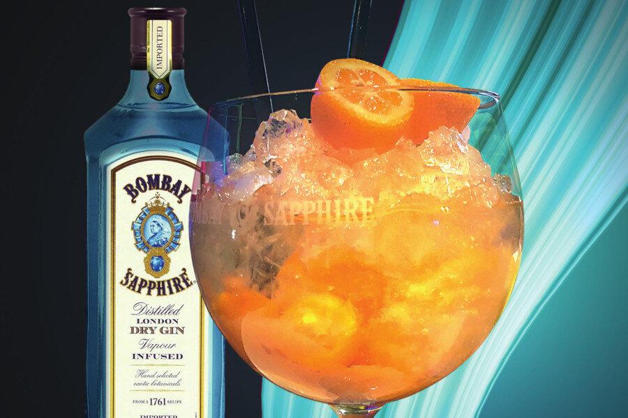 Brazil Cocktail-Brunch