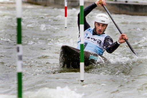 Tasiadis ist erfolgreich in die Weltcup-Saison gestartet
