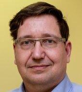 Martin Grzelkowski - Allgemeinmediziner mit Praxis in Zwönitz