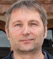 Frank Dehne - Oberbürgermeister