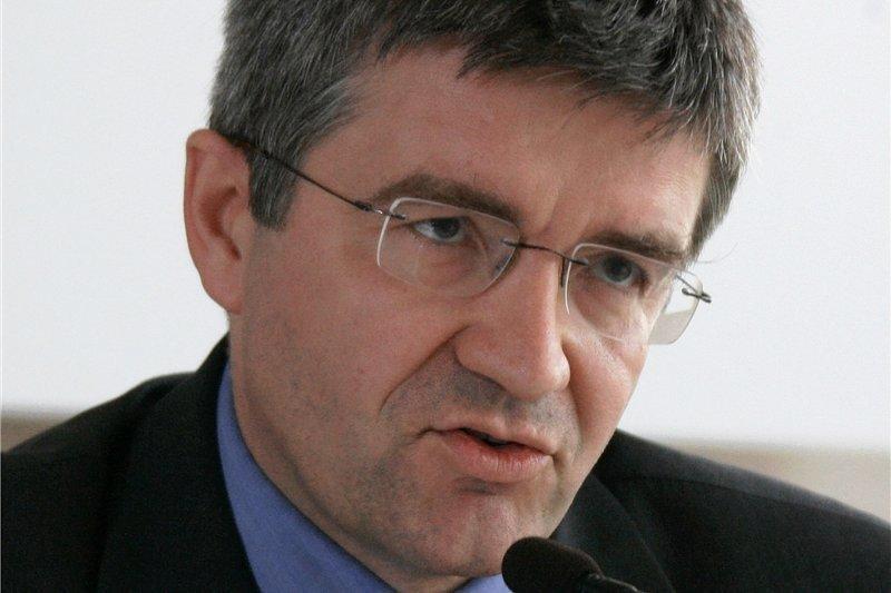 Christian Avenarius - Fraktionschef im Dresdner Stadtrat