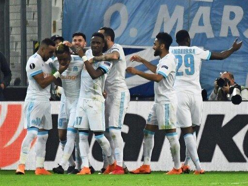 Marseille legt im Heimspiel gegen Salzburg vor
