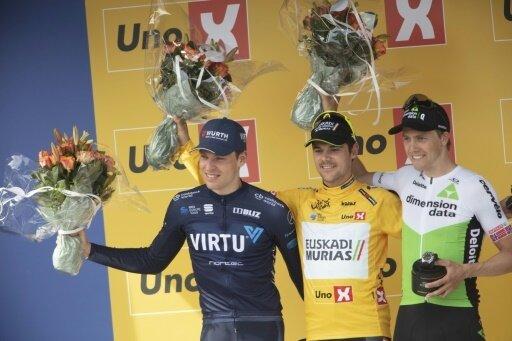 Eduardo Prades hat die Türkei-Rundfahrt gewonnen