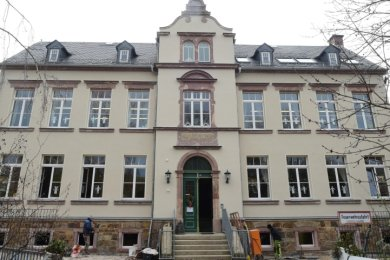 Die Grundschule Bräunsdorf bot Raum für eine Aktion, bei der Spenden für Kinder in ärmeren Ländern gesammelt wurden.