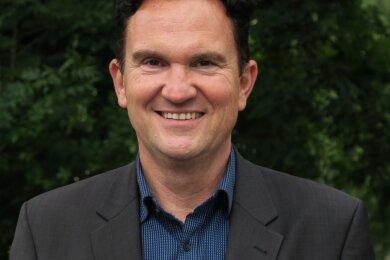 Nico Tippelt geht für die FDP als Direktkandidat ins Rennen.