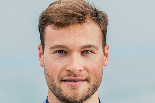 Stefan Bötticher - Bahnsprinter
