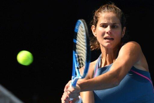 WTA-Turnier in Luxemburg: Görges ist im Achtelfinale