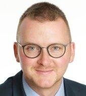 Eric Holtschke - SPD-Stadtrat und VFC-Vorstand