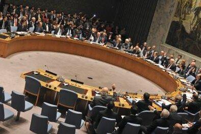 Chemnitzer Studenten vertreten bei UN-Simulation den Tschad