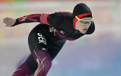 Hirschbichler war mit Platz 14 beste Deutsche über 1500m