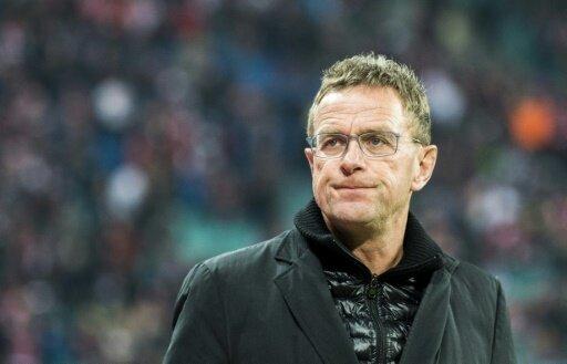Bei RB Leipzig gab es offenbar Undiszipliniertheiten