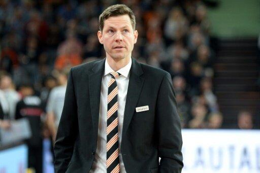 EuroCup: Zweite Niederlage für Ulm-Coach Leibenath