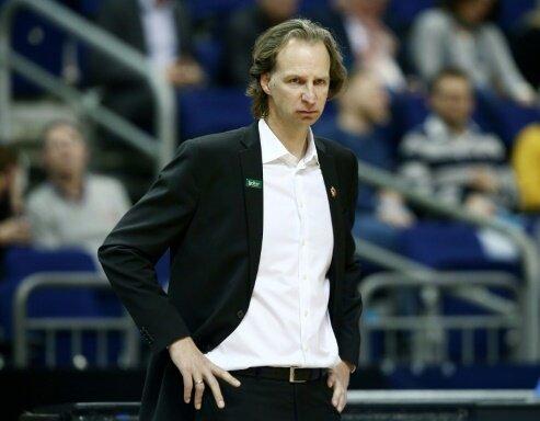 46ers-Coach Ingo Freyer muss auf David Bell vezichten