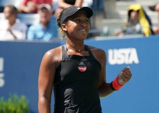 Naomi Osaka steht im Halbfinale der US Open