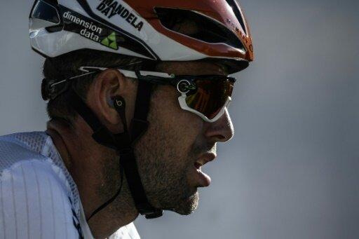 Braucht eine Ruhephase, um zu genesen: Mark Cavendish