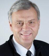 """Bernd-E. Schramm: """"Wir wollen ein würdiges Jubiläumsjahr vorbereiten."""""""