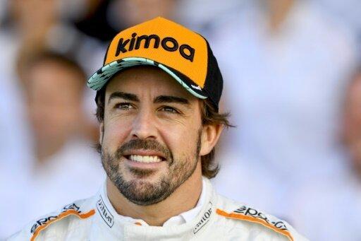 Fernando Alonso nimmt erneut an den Indy 500 teil