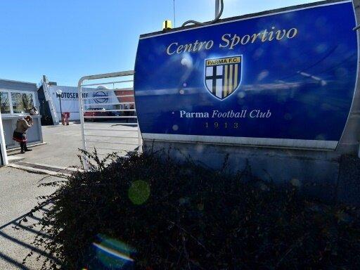 Beim FC Parma steigt ein chinesischer Investor ein