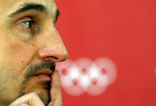 Olympia: Leistungsdichte laut Georg Hackl gesunken