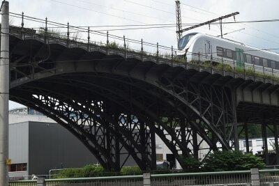Pläne genehmigt: Die Sanierung des Viadukts beginnt.