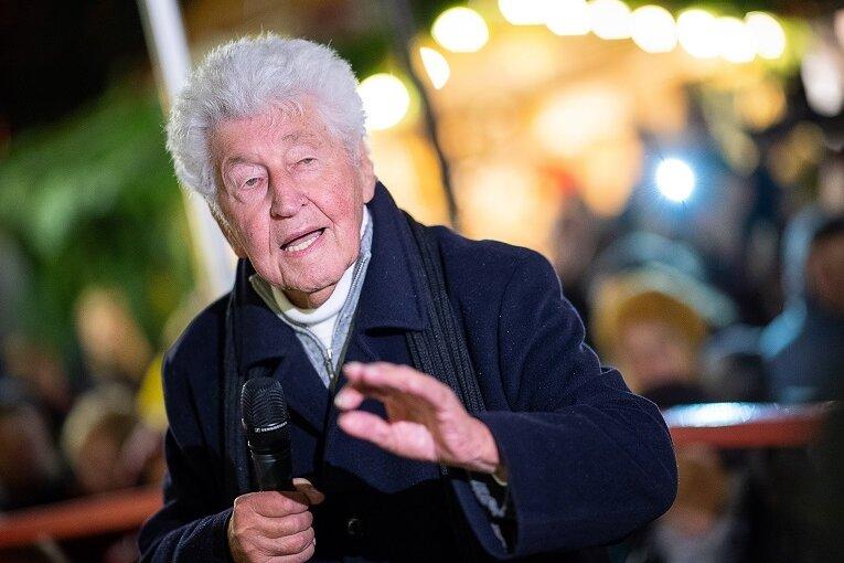 Komponist und Chorleiter Gotthilf Fischer verstarb im Alter von 92 Jahren.