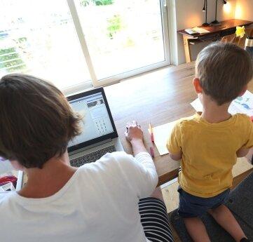 Job, Familie, Freizeit: Kriterien für ein gutes Leben sind vielfältig.