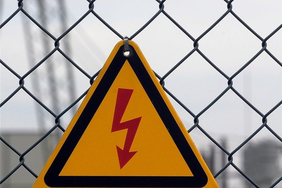 Mehr als 1400 Stromkunden sitzen im oberen Vogtland im Dunkeln