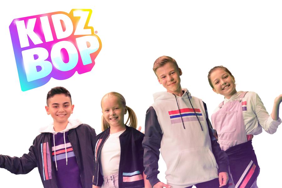 Kidz Bop - All-Time Greatest Hits