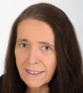 Sylvia Mösch - Leiterin des Kreisverbandes des Bundesverbandes mittelständischer Wirtschaft