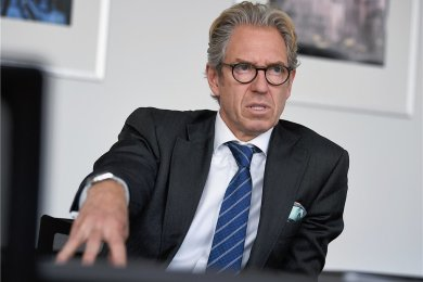 AndreasGassen - Chef der Kassenärztlichen Bundesvereinigung