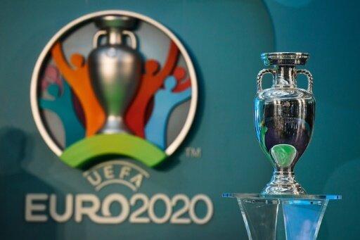 ARD und ZDF übertragen die Europameisterschaft 2020