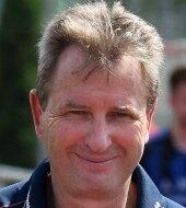Uwe Schneider - Trainer Germania Mittweida