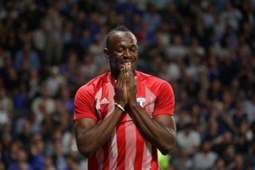 Will keine Extrawürste: Usain Bolt