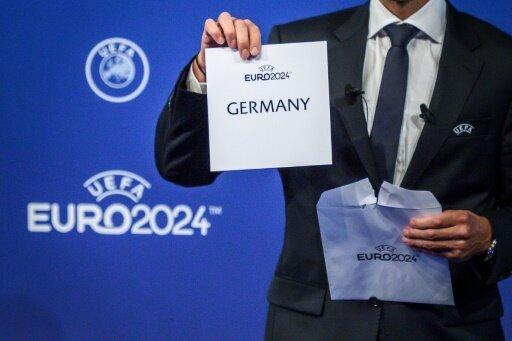 DFB erhält für die EM-Ausrichtung 15 Millionen Euro