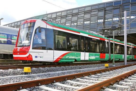 Bahnstrecke Chemnitz-Mittweida: Nach wie vor Probleme