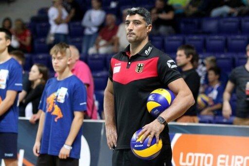 Das Team von Trainer Giani gewann mit 3:0 gegen Südkorea