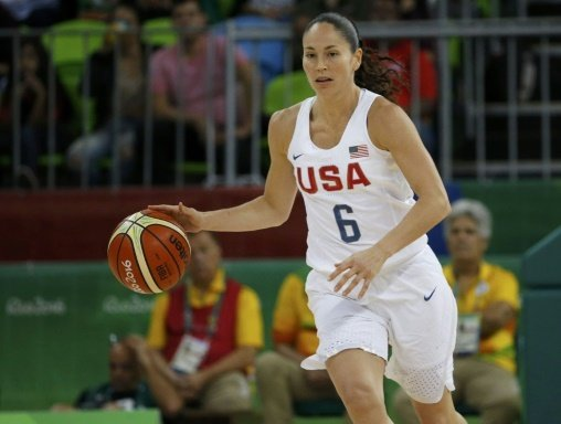 Sue Bird will mit den USA den WM-Titel holen