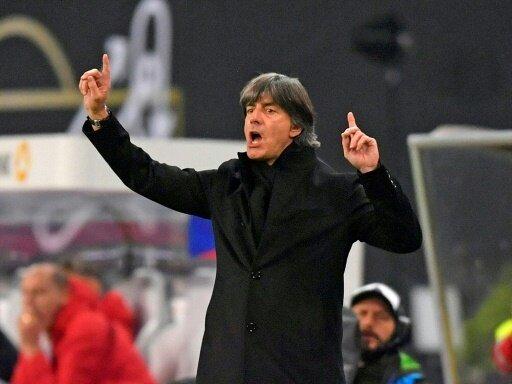 Joachim Löws Mannschaft ist europäisch zweitklassig