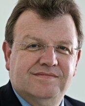 Johannes Beermann, Chef der Sächsischen Staatskanzlei und Minister für Europaangelegenheiten im Freistaat