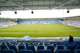 Chemnitzer FC: OB lehnt Senkung der Stadionpacht ab