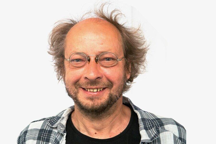 Matthias Zwarg - Poet und Autor