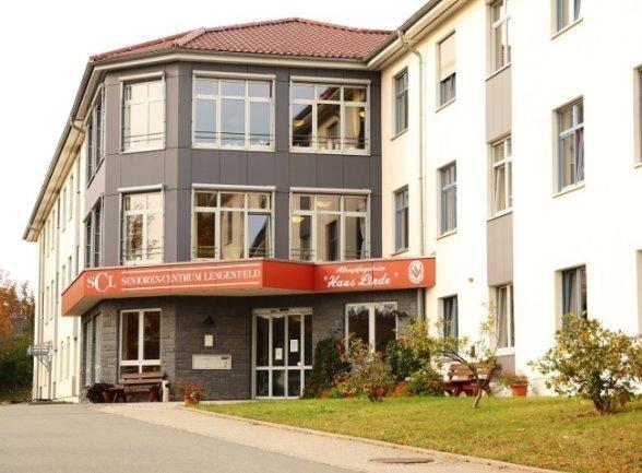 Im Senioren-Pflegeheim Haus Linde in Lengenfeld kehrt nach einem Corona-Ausbruch Entspannung ein.